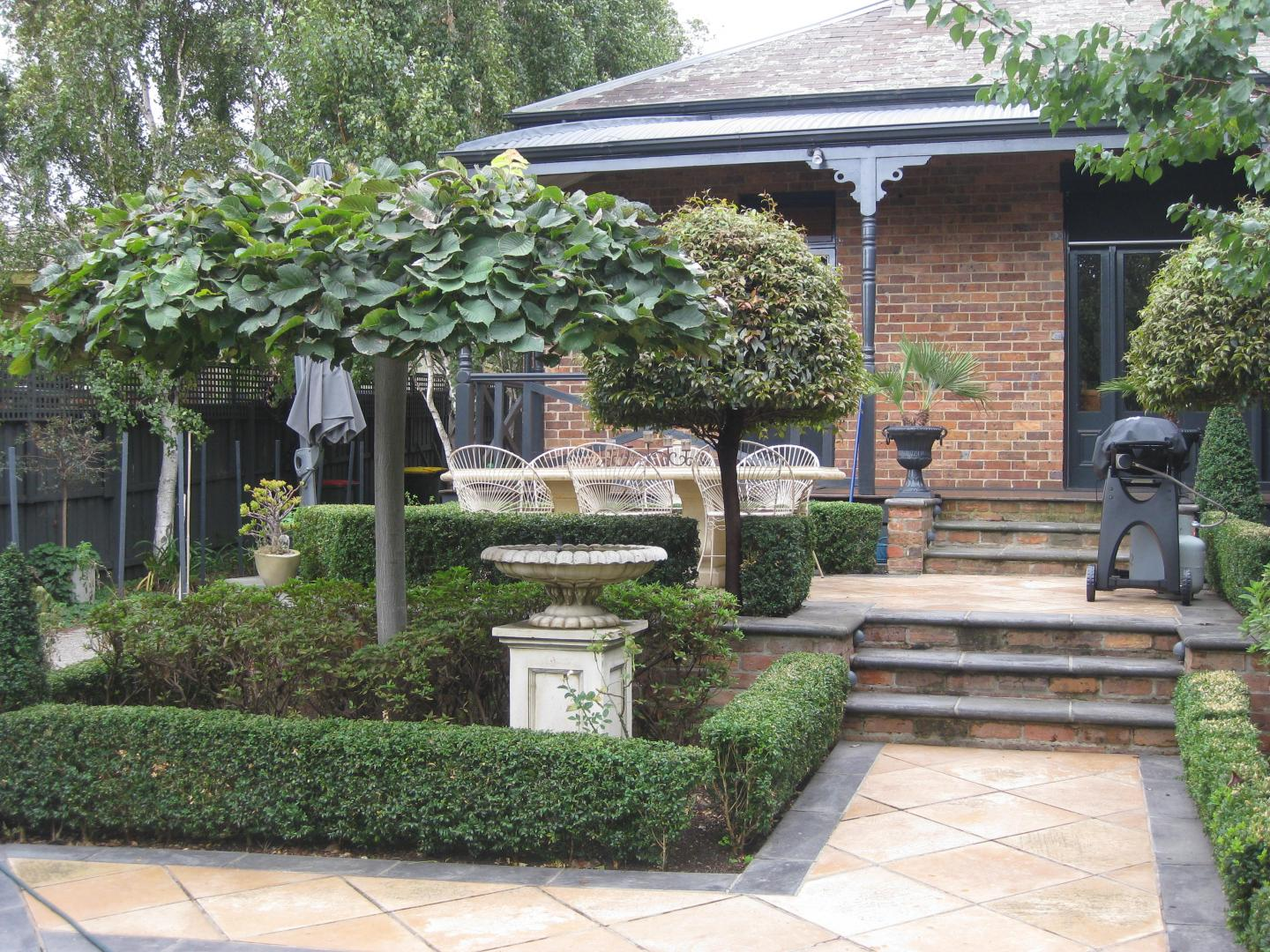 Landscape Design Brighton East Mornington Peninsula Melbourne