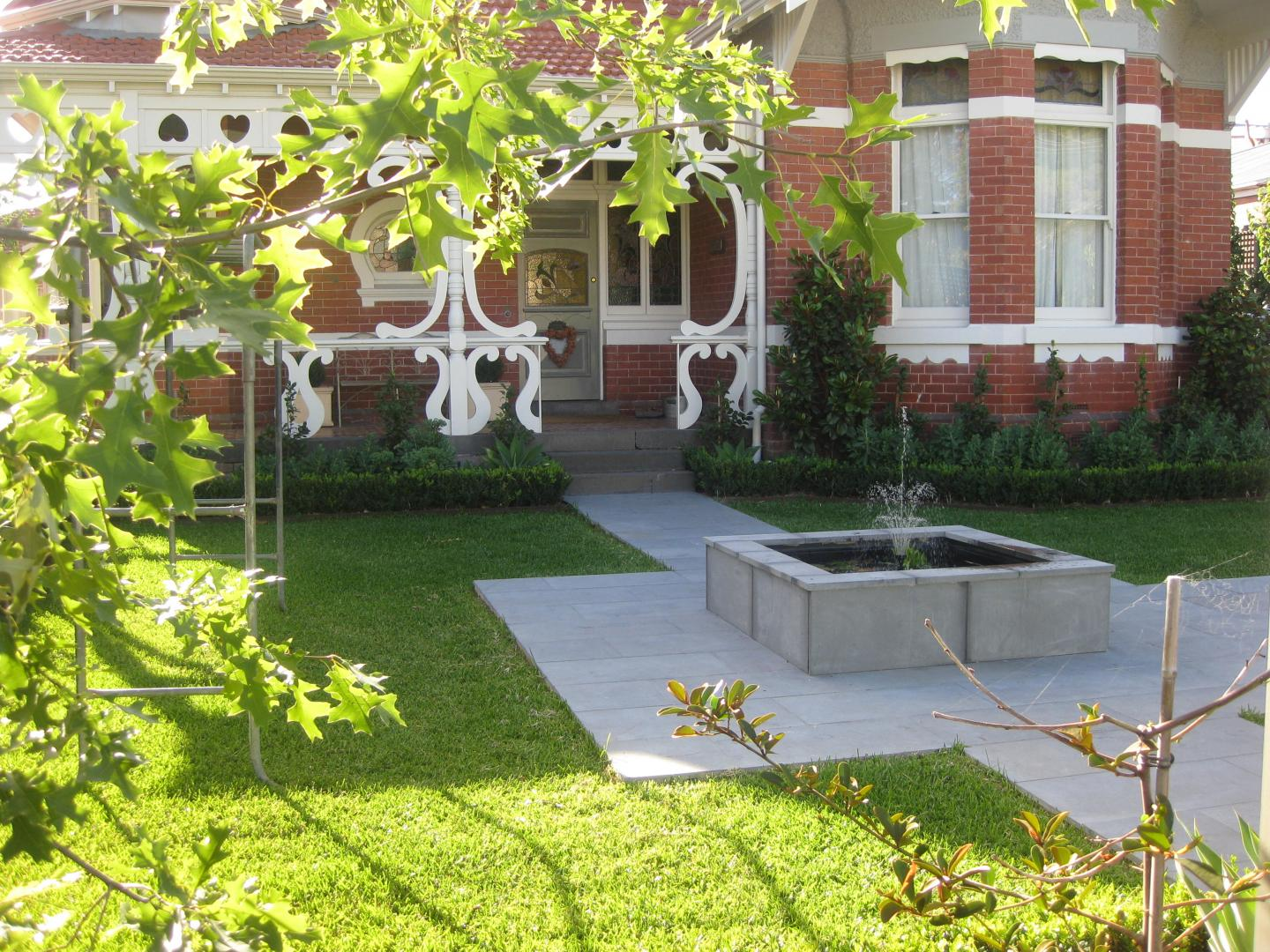 Landscape Designer Brighton East Mornington Peninsula Melbourne
